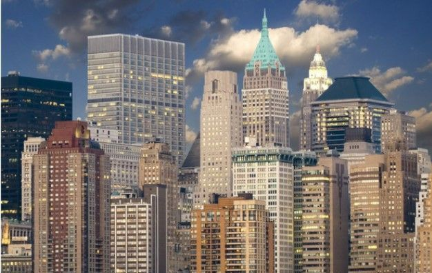 A master class in Trinity Business School\'s MBA in New York.