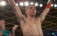 Michael Conlan ready to set St. Patrick's night alight at Madison Square Garden