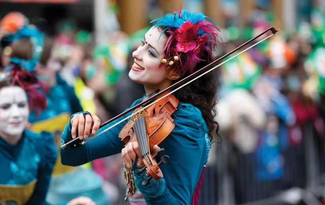 All you need to know so far about Saint Patrick\'s Day 2019.