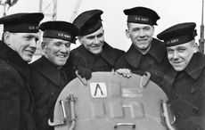 WWII ship where five brave Sullivan brothers died discovered on St. Patrick's Day