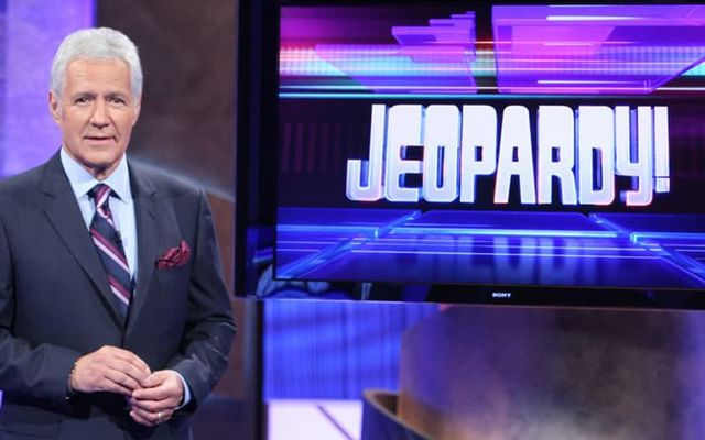 IrishCentral was featured on Jeopardy! We\'re delighted.