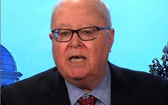 Bill Donohue, of the Catholic League.