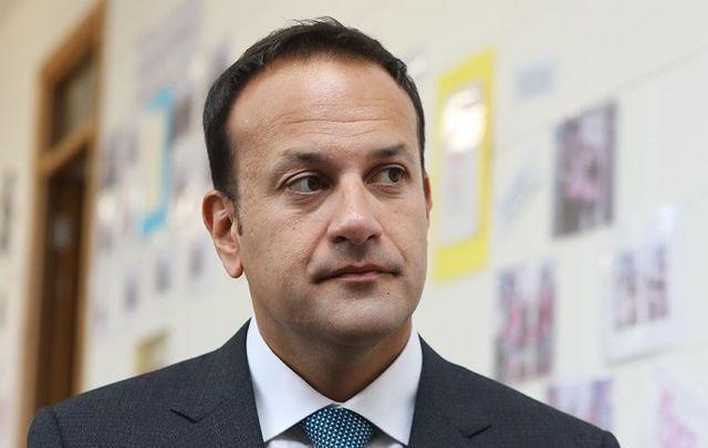 Taoiseach Leo Varadkar.