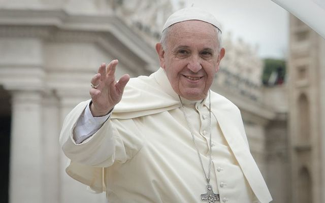 Pope Francis is visiting Dublin in August 2018. Will he visit Northern Ireland?