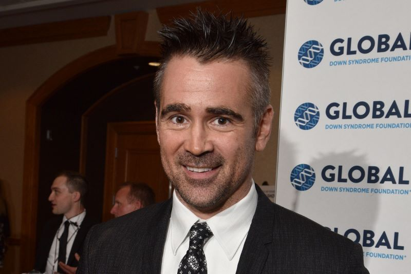 Colin Farrell: facts you need to know about the Irish ...