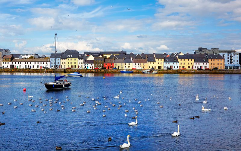 Current Local Time in Galway, Ireland - brighten-up.uk
