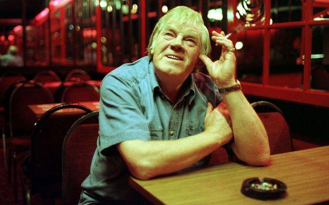 RIP: Irish country music star, Big Tom McBride.