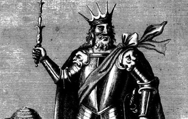Brian Boru was the last High King of Ireland.
