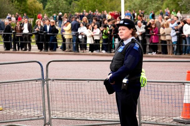 A 29-year-old policewoman from Belfast has revealed that her application for the UK Border Force was denied because she had an Irish passport.