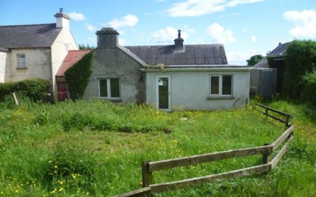 Cottage in Eslin Bridge, Mohill, Leitrim