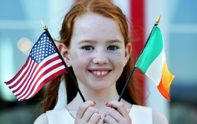 The Irish American identity - why does it remain so strong?