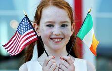 Why do Irish Americans still identify as Irish?