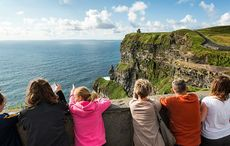 What to expect on a Cliffs of Moher tour