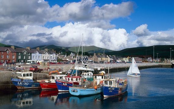 Moving to Ireland: Why you should live in Dingle, Co Kerry