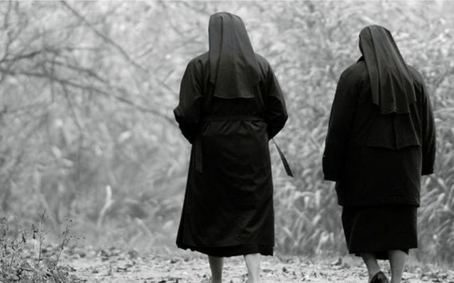 DNA test reveals the truth for one man after Irish nuns lied