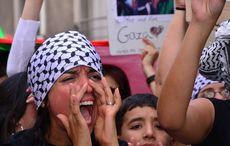 Ireland won't move Israeli Embassy to Jerusalem