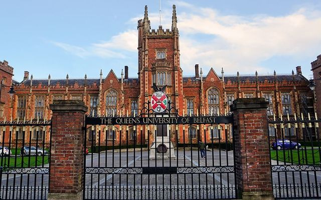Queens University Belfast have launched a new MBA.