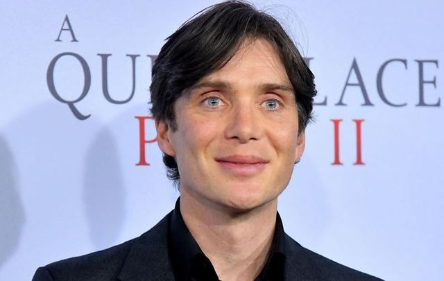 """March 8, 2020: Cillian Murphy attends the \""""A Quiet Place Part II\"""" world premiere at Rose Theater, Jazz at Lincoln Center in New York City."""