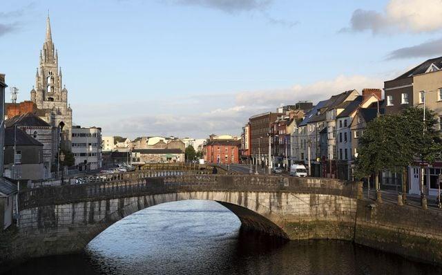 Cork city, County Cork