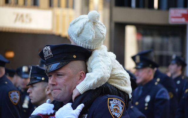 bc1914cc Irish hero cops honored but Irish hiring discouraged at NYPD ...