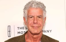 """Why Anthony Bourdain loved """"Typhoid Mary"""" so much"""