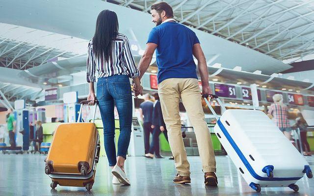 Beware of ESTA vacation visa waiver scams.