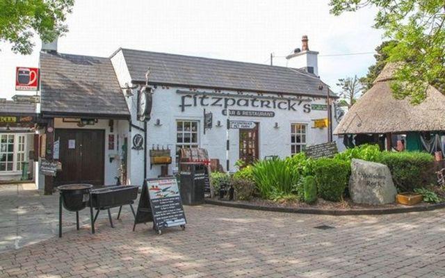 Fitzpatrick\'s Bar and Restaurant