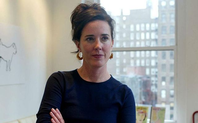 New York designer Kate Spade mourned by family, friends and admirers.