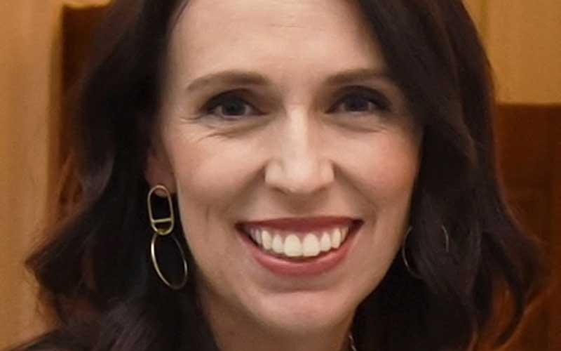 Jacinda Ardern Pinterest: New Zealand Prime Minister Chooses Irish Name For Her