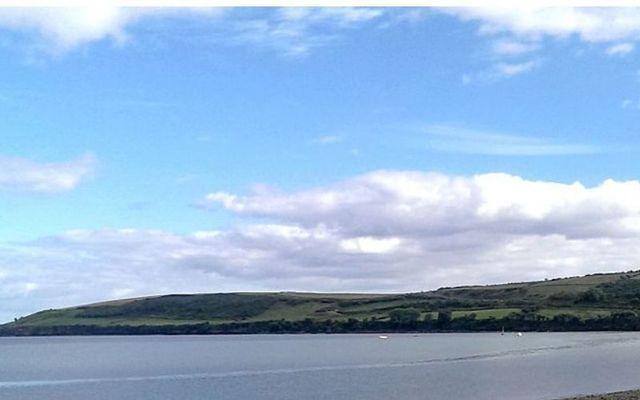 Creaden Head in County Waterford.