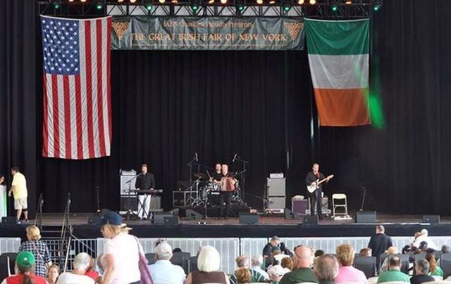 The best of traditional and contemporary Irish music will be on display at Coney Island, at the Great Irish Fair.