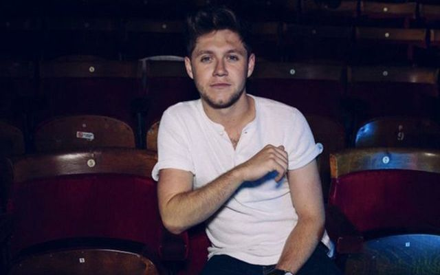 """Niall Horan will feature on the \""""Smallfoot\"""" soundtrack."""