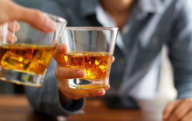 Fancy a free Irish whiskey this Independence Day?