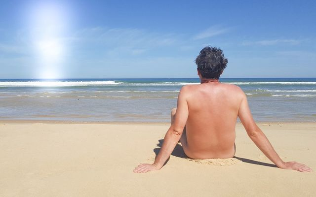 Could we see more nudist beaches in Ireland in the future?\n