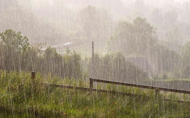 Rain and cooler weather could be on the way for Ireland.