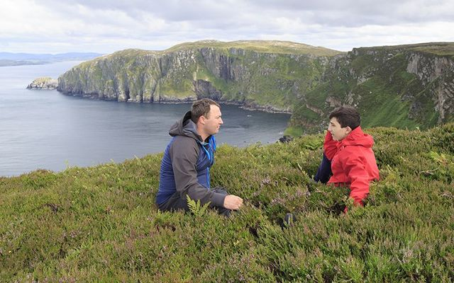 Could you now avail of an intensive summer Irish-language course?