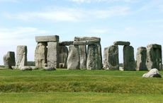 Major new ancient discovery as important as Stonehenge made thanks to Irish heatwave