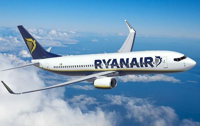A Ryanair flight from Dublin to Croatia had to make an emergency landing after cabin pressure dropped dramatically.