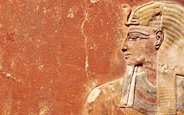 Did ancient Egyptians visit Ireland?
