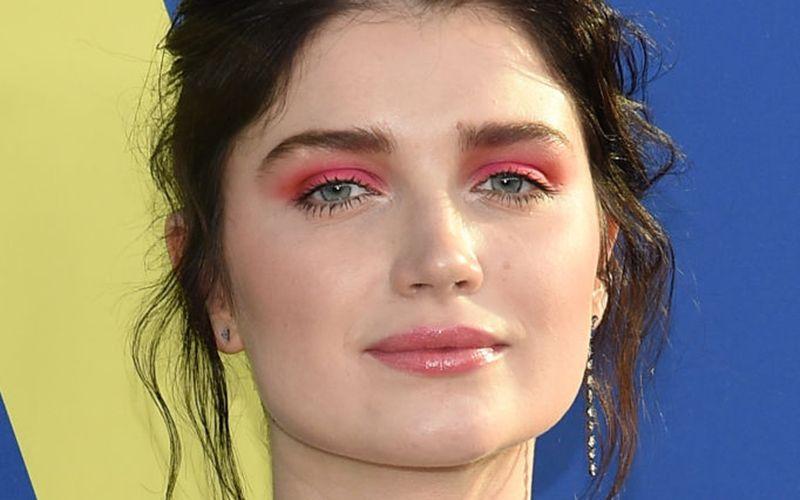 Robin Hood Movie Stars Eve Hewson Bono S Daughter