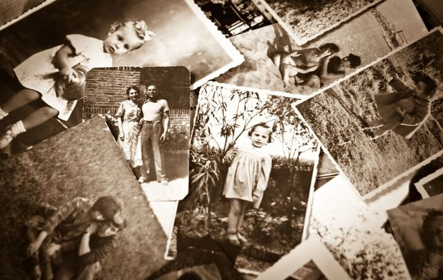 Uncover a mystery, discover your history at The Genealogy Event.