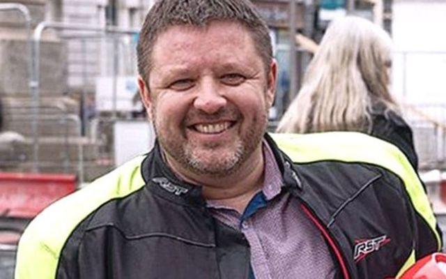 Brian O\'Callaghan-Westropp