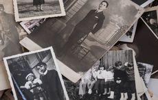Family Heritage Month - Professor discovers the long-hidden dark secrets of her Irish family