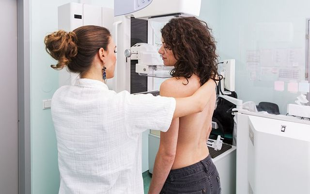Triple negative breast cancer (TNBC) is one of the most aggressive and difficult to treat forms of breast cancer.