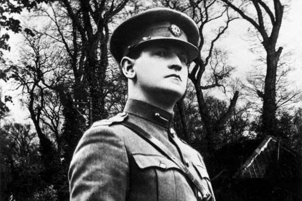Michael Collins was killed in an ambush in Co Cork on August 22, 1922