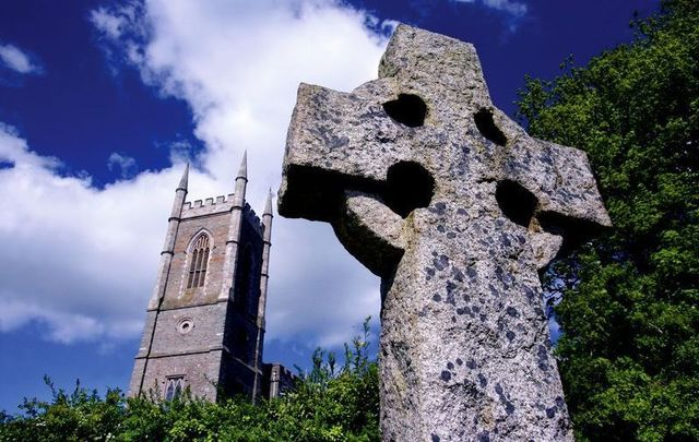 Ireland has a long and rich history of Christianity