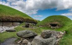 Secrets of Ireland's ancient passage tomb Knowth published free online