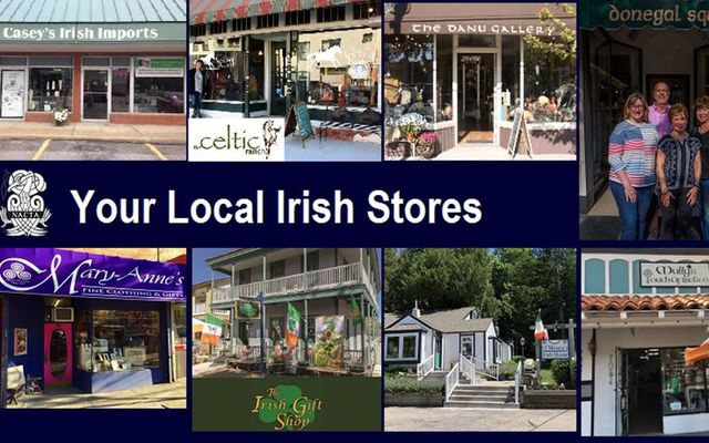 Eight Irish stores to shop at this Fall