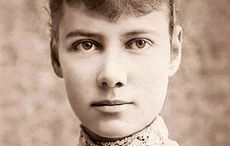 Thumb nellie bly   public domain