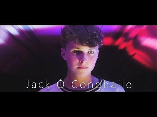 Jack Ó Conghaile covers Shotgun in Irish